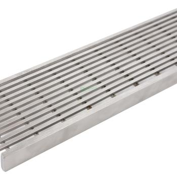 3 Monkeez Modular Grate Kit 1000Mm (Mk-F28-075-1000-Wk50)