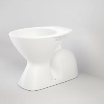 Caroma Concorde Concealed Snv Pan White (834300W)