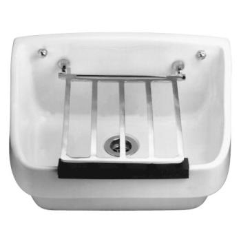 Caroma C P Grate To Suit Cleaners Sink (811593)