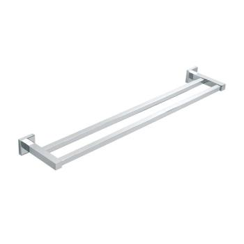 Con-Serv 500 Series Double Towel Rail 750mm (BA507C)