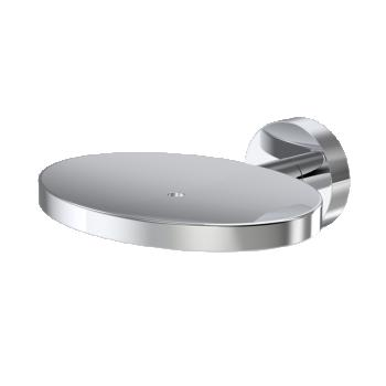 Caroma Cosmo Metal Soap Holder (304128C)