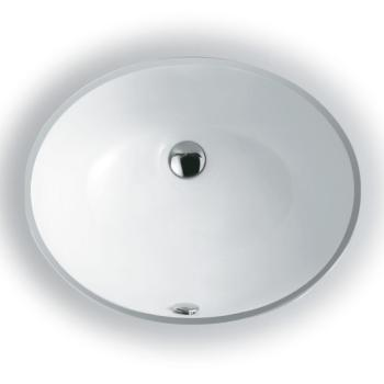 Fienza Karmen Ceramic Undermount Basin 0Th