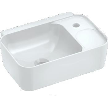 Johnson Suisse - Gemelli Compact Basin 1TH