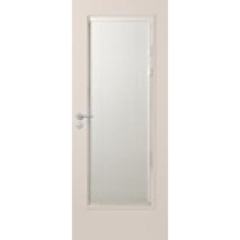 Exterior Door Venetion Primed Interblind IBP1 2040x820x40mm