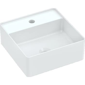 Johnson Suisse - Venezia Square 1TH Counter Top Basin
