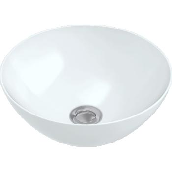 Johnson Suisse - Venezia Round Bowl Counter Top Basin