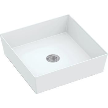 Johnson Suisse - Venezia Square Counter Top Basin