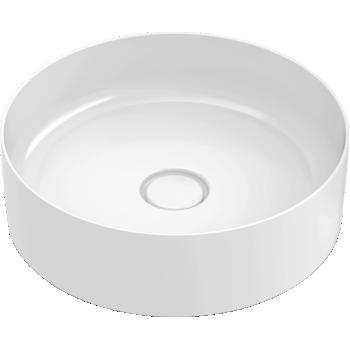 Johnson Suisse - Venezia Round Counter Top Basin
