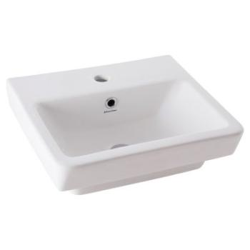 GEMINI QUADO 45 WALL BASIN 1TH (QUADO 45)