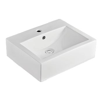 EVERHARD VIRTUE SQUARE VESSEL BASIN 1TH (75104)