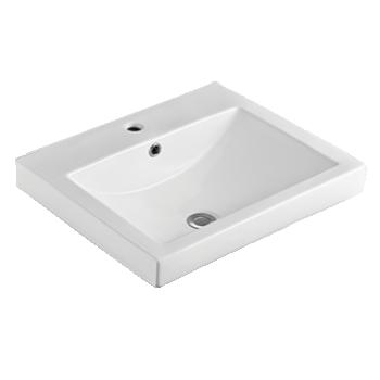 EVERHARD VIRTUE SQUARE INSET BASIN 1TH (75112)