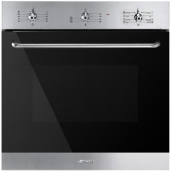 Smeg Sfa561X 60Cm Thermoseal Electric Oven