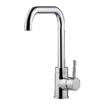BRASSHARDS ANISE SINK MIXER CHR (11SL751CL)