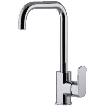 BRASSHARDS BINGO SINK MIXER (11SL251CL)