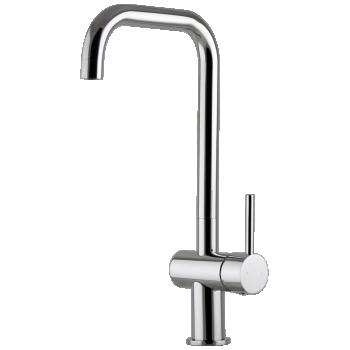 BRASSHARDS SPRUCE SINK MIXER (11SL451CL)